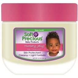 SOFT & PRECIOUS Nursery Jelly 13 oz