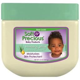 SOFT & PRECIOUS Nursery Jelly 13 oz - Aloe Vera
