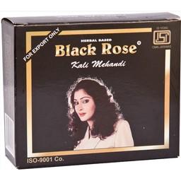 Black Rose Kali Mehandi - 5 packets (10 gr.)