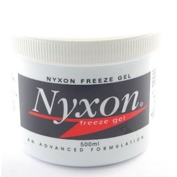 NYXON Freeze Gel 250 ml.