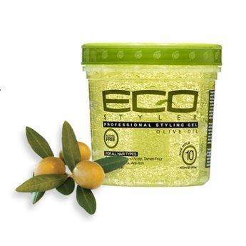 ECO STYLER Olive Oil Styling Gel 16 oz.