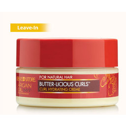CREME OF NATURE - ARGAN OIL Butter-Licious Hydrating Creme 326 gr.