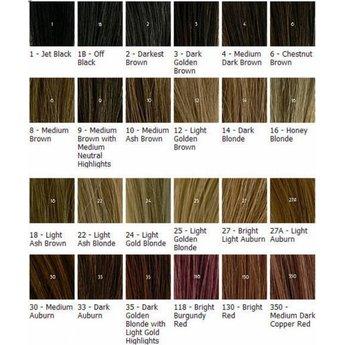 ASHANA HAIR Ashana Hair - Spiral 2005