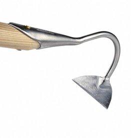 Sneeboer Bietenhak 10cm - 170cm steel