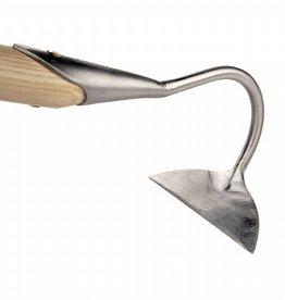 Sneeboer Bietenhak 12cm - 170cm steel