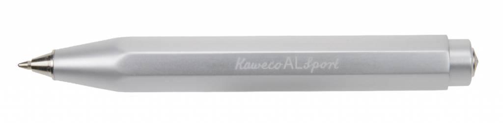 Kaweco Sport Alu Silver Balpen