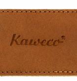 Kaweco Lederen Etui Eco Sport Brown 2P