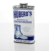 Huberd's leather dressing