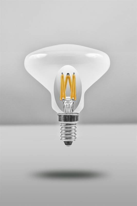 Eldeco led lamp 3,5W - E14