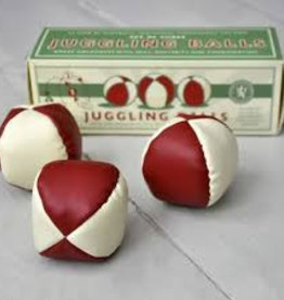 tica Jongleerballen - Juggling Balls - set of 3