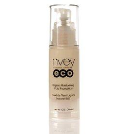Nvey Eco NVEY ECO Moisturising Liquid Foundation Golden Honey 515 - 30 ml