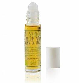 Tasty Skincare Tasty Skincare Oog- en Lipserum 10ml