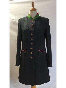 Mondkini Mantel Damen