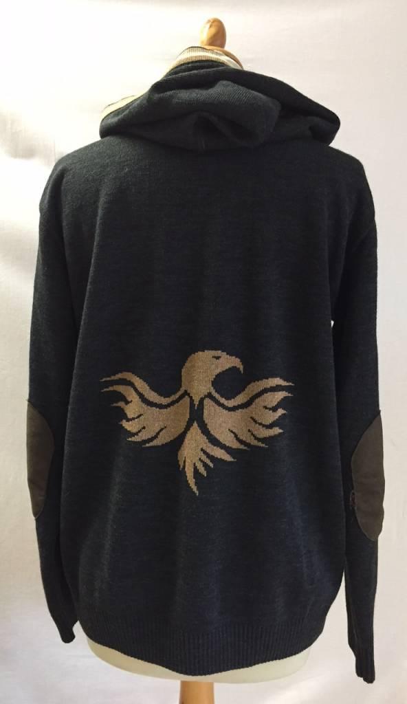 """Mondkini Jacke """"Eagle"""""""