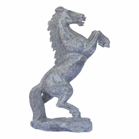 Black Horse Marble