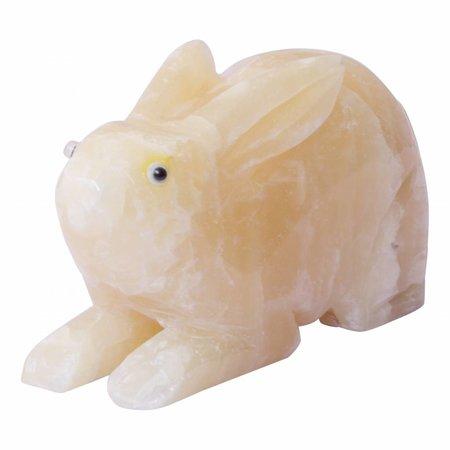 Kaninchen aus Onyx