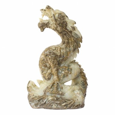 Chinese Dragon Onyx