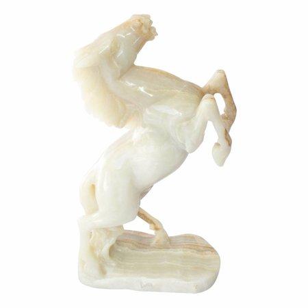Luxus Pferd Onyx