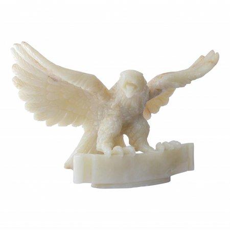 Adler aus Onyx