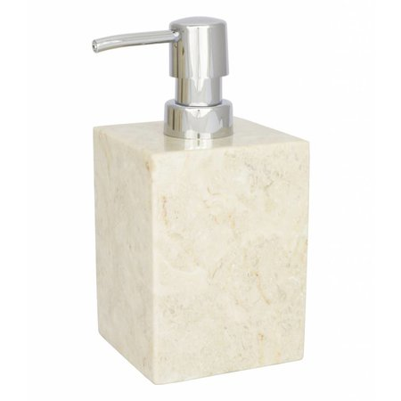 Marble Soap Dispenser Savoe