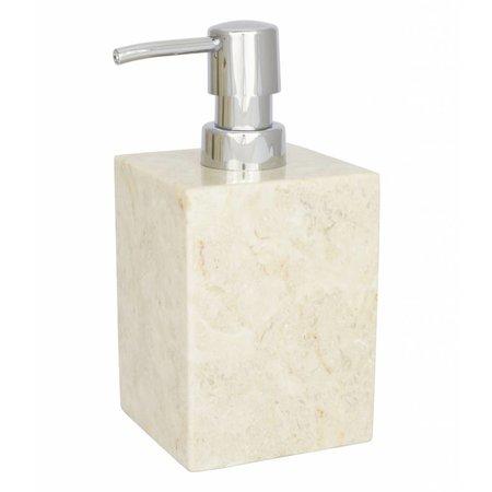 5-Teilige Marmor Badeset Savoe