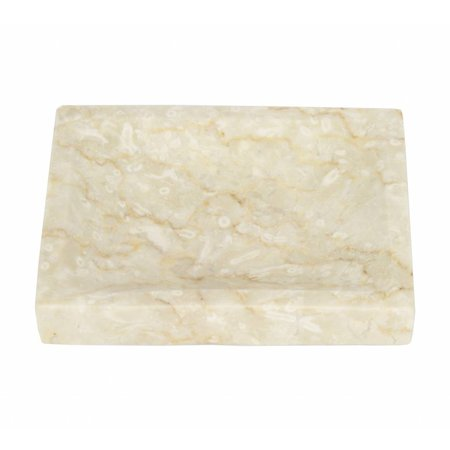 5-Delige Marmeren Badset Savoe