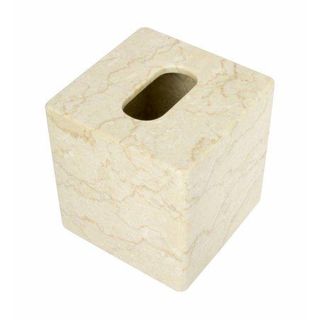 Marble Tissue box Banda