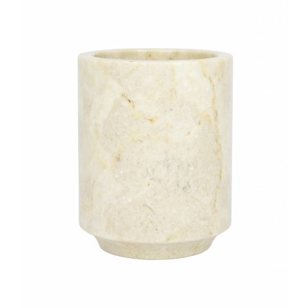 6-Teilige Marmor Badeset Banda