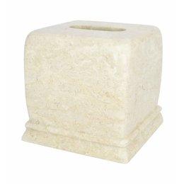 Marmeren Tisseu box Madewi