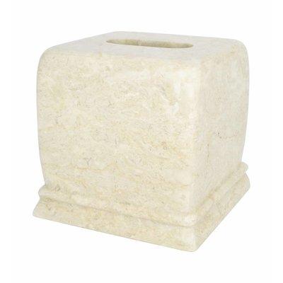 Marmeren Tissue box Madewi