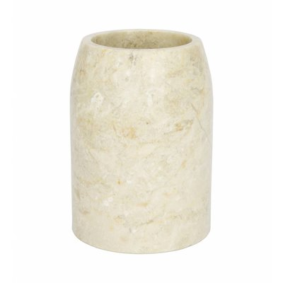 Marmeren Tandenborstel Beker Madewi