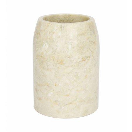 5-Delige Marmeren Badset Madewi