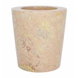 Marble Toilet brush holder Java