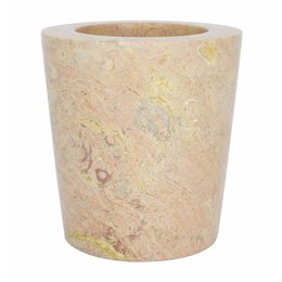 Marmeren Toiletborstelhouder Java