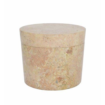 Marmeren Sieradenbox Java