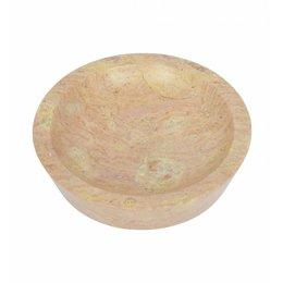 Marble soap dish Java