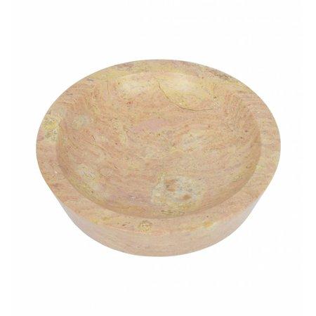 Marmor Seifenschale Java