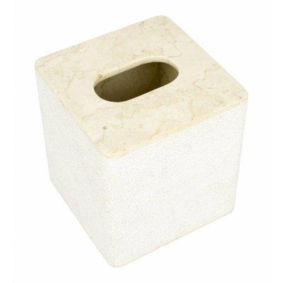 Tissue box Soemba Marmer
