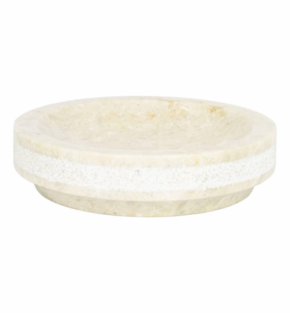 Marble Soap Dish Soemba Indomarmer
