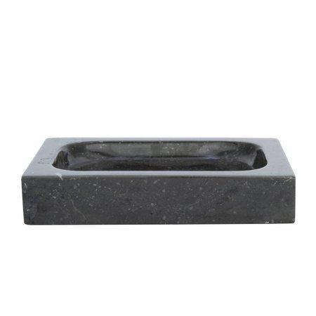 Marble Soap dish Sumatra