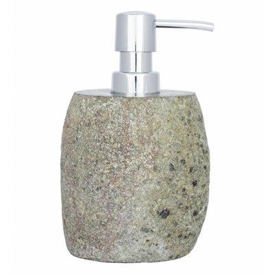 River stone Soap dispenser Flores