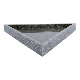 Marmor Serviertablett Batu