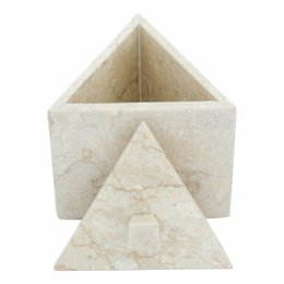 Marble Jewellery Box Batu