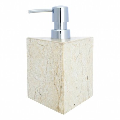 Marble Soap Dispenser Batu