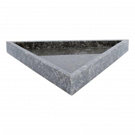 5-piece Marble bath set Batu