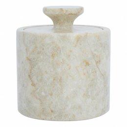 Marmor Schmuckdose Madiun
