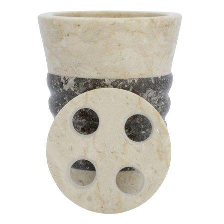 Marmor Zahnbürstenhalter Imelda