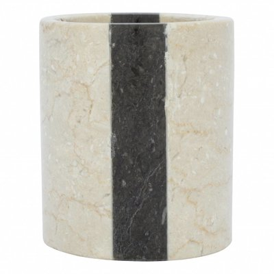 Marble Toothbrush Cup Aguna