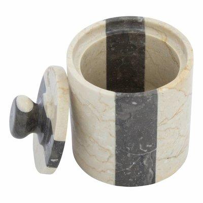 Marmor Schmuckdose Aguna