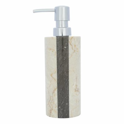 Marble Soap dispenser Aguna